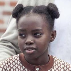Médina Diarra - Actrice