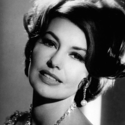 Cyd Charisse - Actrice