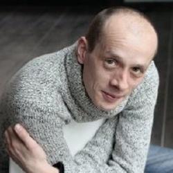 Cyril Troley - Acteur