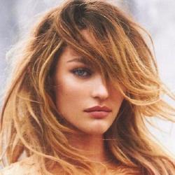 Candice Swanepoel - Mannequin