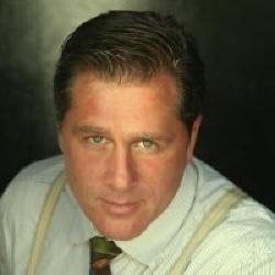 Sean Juergens - Acteur