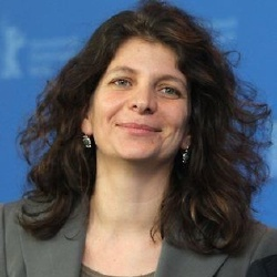 Julie Gavras - Réalisatrice