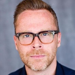 Graeme Duffy - Acteur