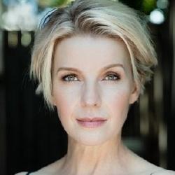 Jacqueline McKenzie - Actrice