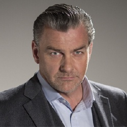 Ray Stevenson - Acteur