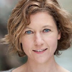 Sophie Vaslot - Actrice