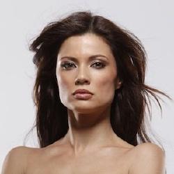Natassia Malthe - Actrice