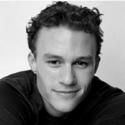 Heath Ledger - Acteur