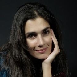 Vanessa Saba - Actrice
