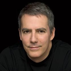 Adam Trese - Acteur
