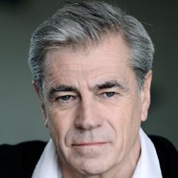 André Rabas - Acteur