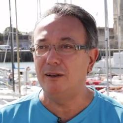 Claude Scasso - Scénariste