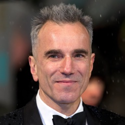 Daniel Day-Lewis - Acteur