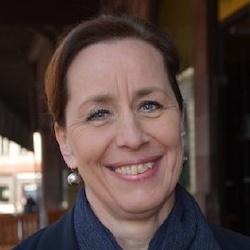 Fabienne Keller - Invitée