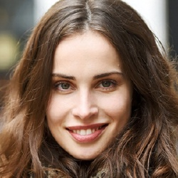 Heida Reed - Actrice