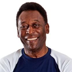 Pelé - Footballeur