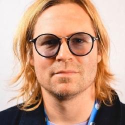 Geremy Jasper - Réalisateur, Scénariste