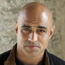 Faran Tahir - Guest star