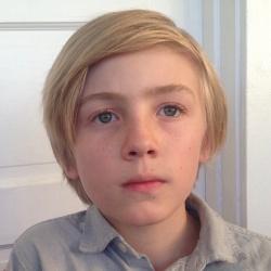 Charlie Shotwell - Acteur