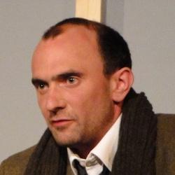 Nicolas Saint-Georges - Comédien