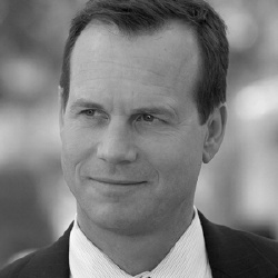 Bill Paxton - Acteur