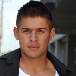 David Castañeda - Acteur