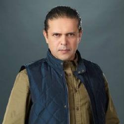Marco Pérez - Acteur