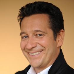 Laurent Gerra - Acteur