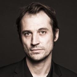 Jean-Edouard Bodziak - Acteur