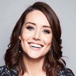 Megan Boone - Actrice