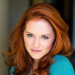 Sarah Drew - Actrice
