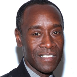 Don Cheadle - Acteur