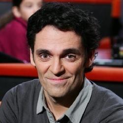 Alexandre Moix - Réalisateur, Auteur