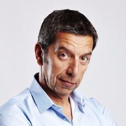 Michel Cymes - Présentateur