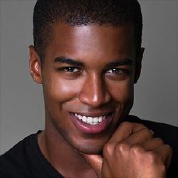 Darius Williams - Acteur