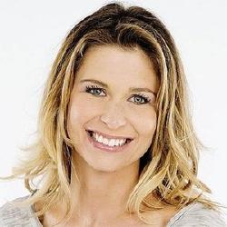 Joëlle Scoriels - Présentatrice