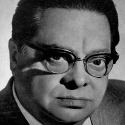 Aldo Fabrizi - Acteur