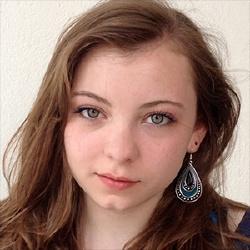 Amber Bongard - Actrice