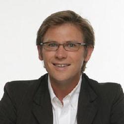 Laurent Romejko - Présentateur