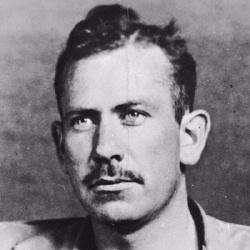 John Steinbeck - Ecrivain