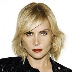 Emmanuelle Seigner - Actrice