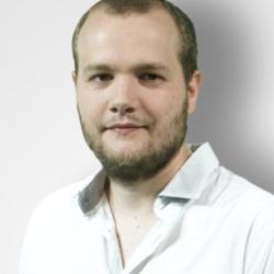 Victor Jolivet - Présentateur