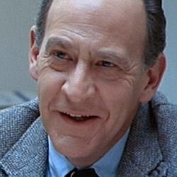 Earl Boen - Acteur