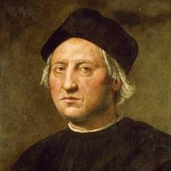 Christophe Colomb - Navigateur