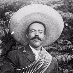 Pancho Villa - Hors-la-loi