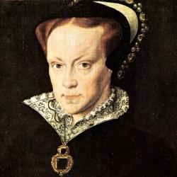 Marie Ire d'Angleterre - Reine