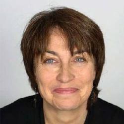 Marie-Pierre de la Gontrie - Invitée