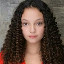 Kayla Maisonet - Actrice