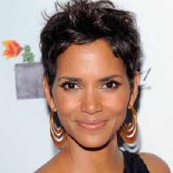 Halle Berry - Guest star