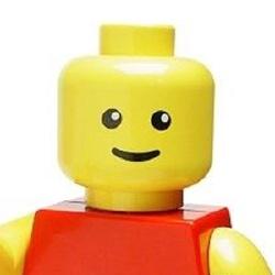Lego - Personnage de fiction